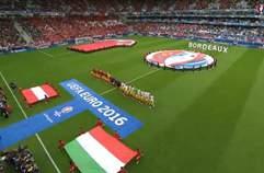 오스트리아 0:2 헝가리