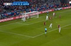 러시아 1:2 슬로바키아 후반 하이라이트