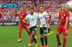 독일 0:0 폴란드 하이라이트