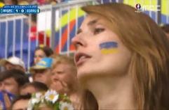 우크라이나 0:2 북아일랜드 하이라이트