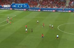 스페인 3:0 터키 하이라이트