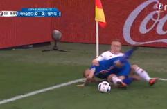 아이슬란드 1:1 헝가리 하이라이트