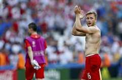 우크라이나 0:1 폴란드 하이라이트