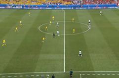 스웨덴 0:1 벨기에 하이라이트