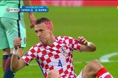 크로아니아 0:0 포르투갈(연장전 0:1) 하이라이트