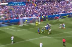 프랑스 2:1 아일랜드  하이라이트