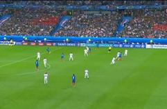 프랑스 5:2 아이슬란드 하이라이트