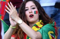 포르투갈 2:0 웨일스 하이라이트